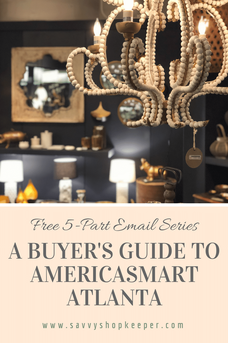 A Buyer's Guide to AmericasMart Atlanta