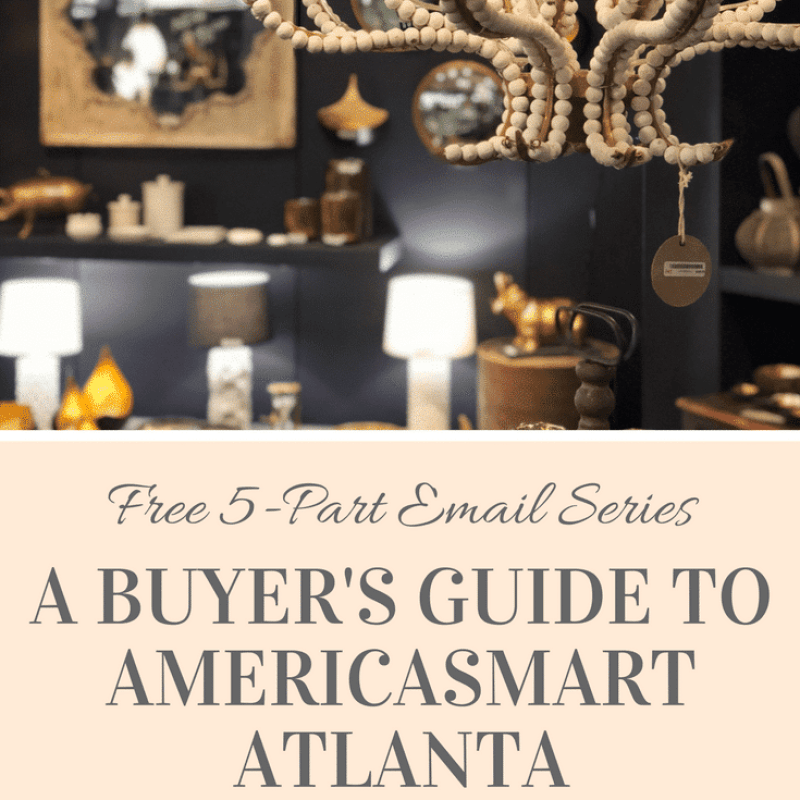 A Buyer's Guide to AmericasMart Atlanta Social Square