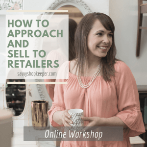 How to Approach and Sell To Retailers Online Workshop (1)