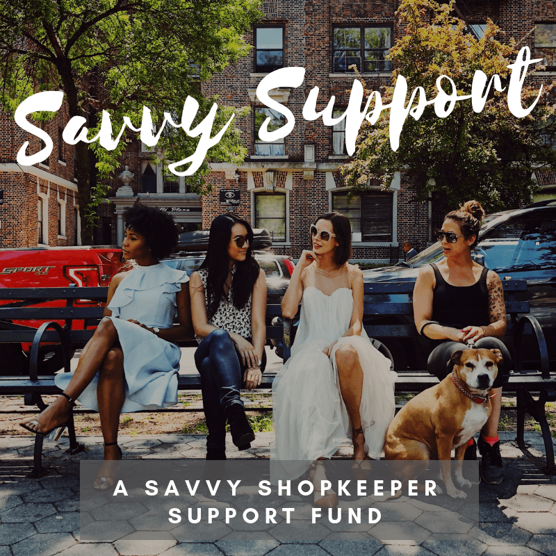 Savvy Support Fund