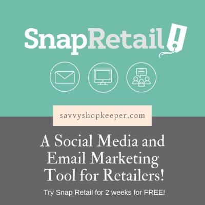 Snap Retail - 2 weeks free