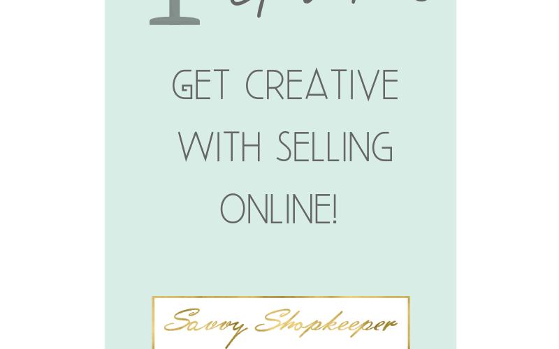 Episode 23 Savvy Shopkeeper Retail Podcast