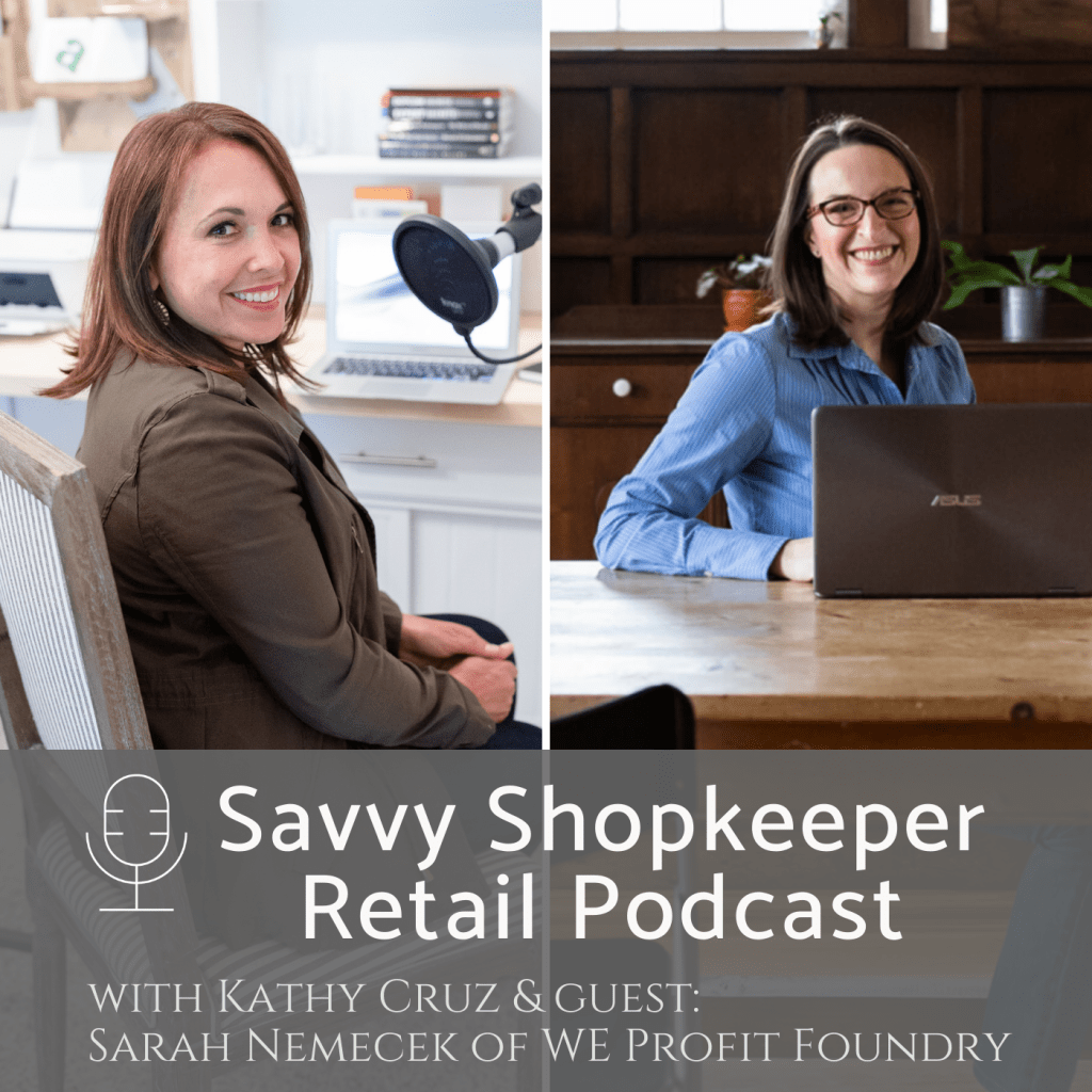 How To Apply The CARES Act To Your Retail Business {Bonus Podcast Episode}