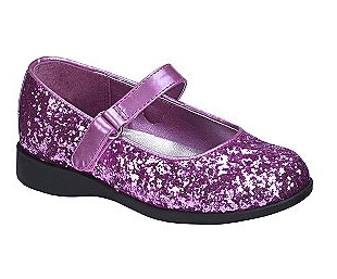 4322563bf9d4 Sears.com: Girl's and Toddler Sparkly Shoes just $4 Shipped! – Savvy ...