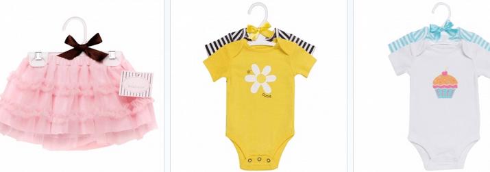 totsy baby clothes