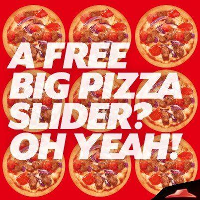 free pizzahut