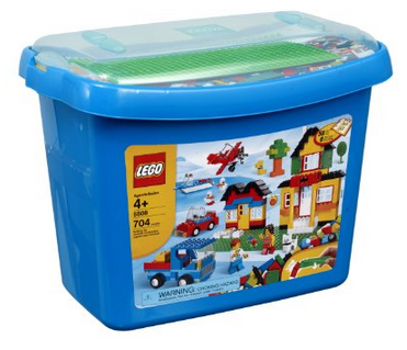 lego box 704 pieces