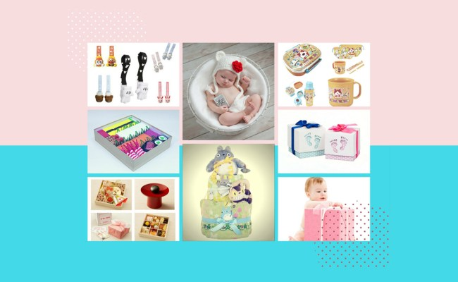 Trendy To Traditional 5 Unique Baby Gifts From Japan