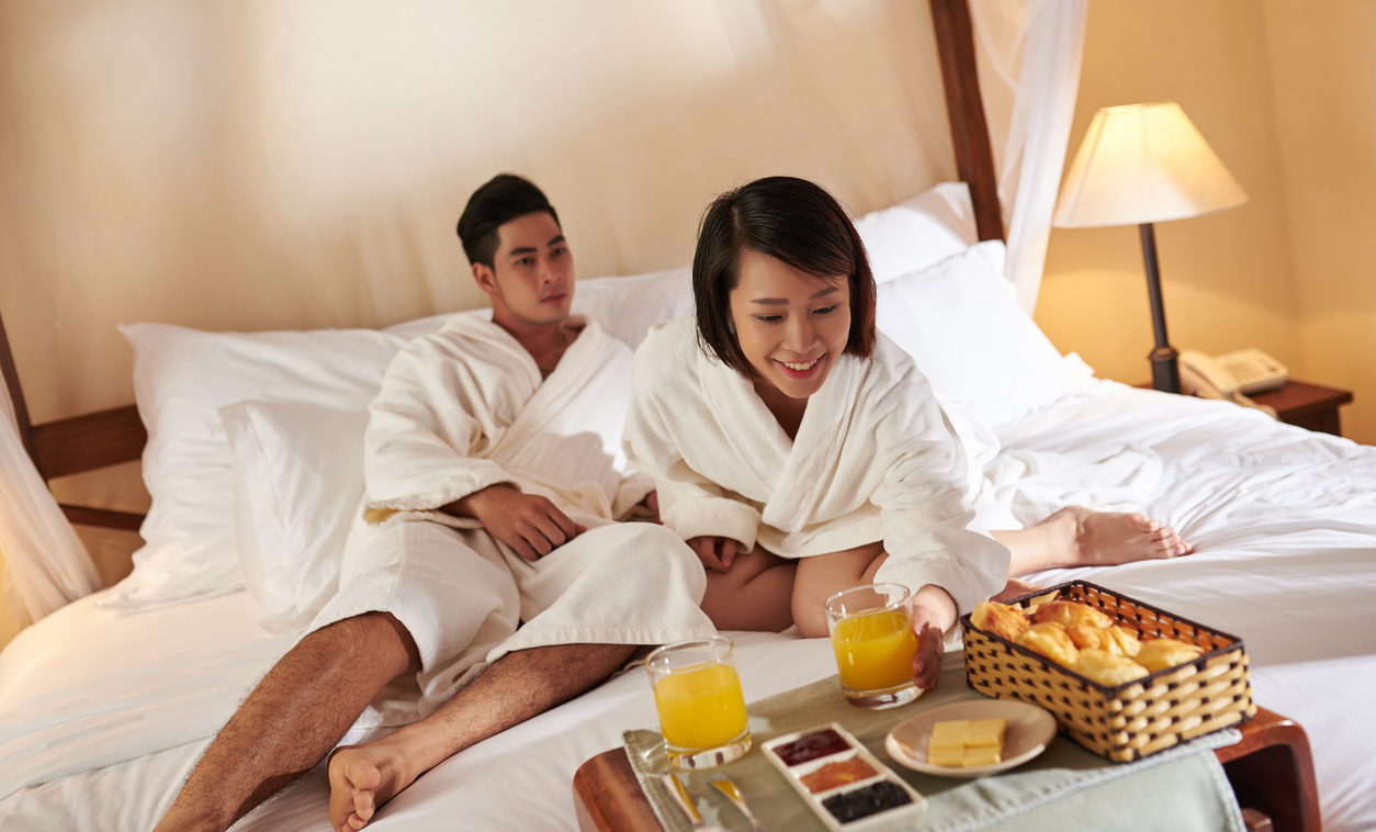 Japan S Love Hotels What You Need To Know Before You Go