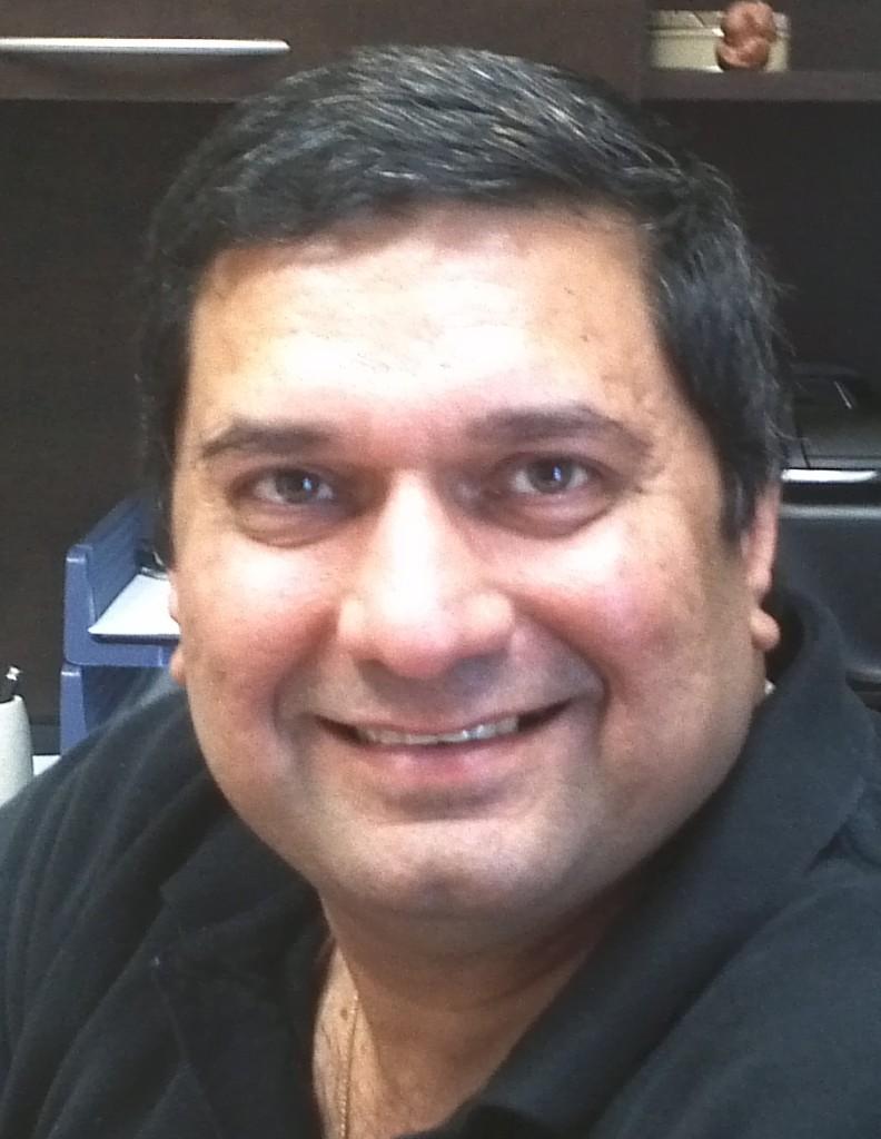Dr Jitender K Sahdev