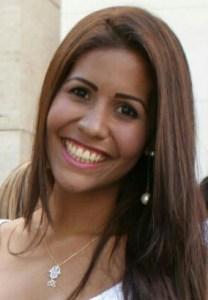 Claudia Ortega RYT 200