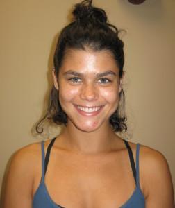 Jenna Speir
