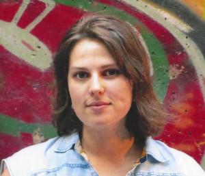Amanda Jayne Gibson