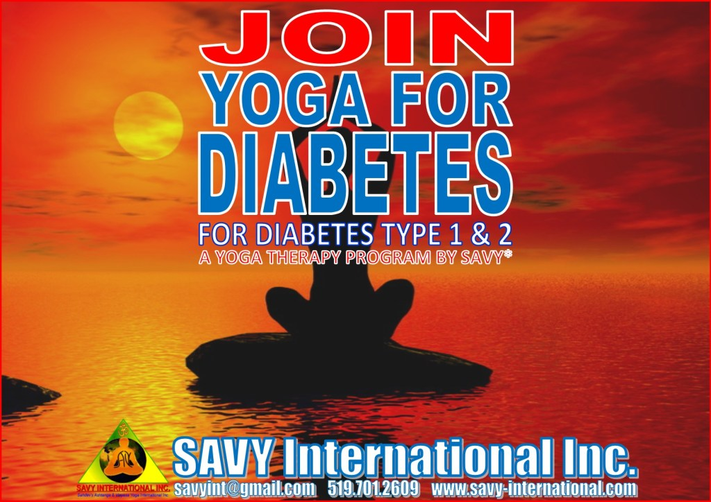 On World Diabetes Day - Diabetes Mellitus - SAVY International Inc