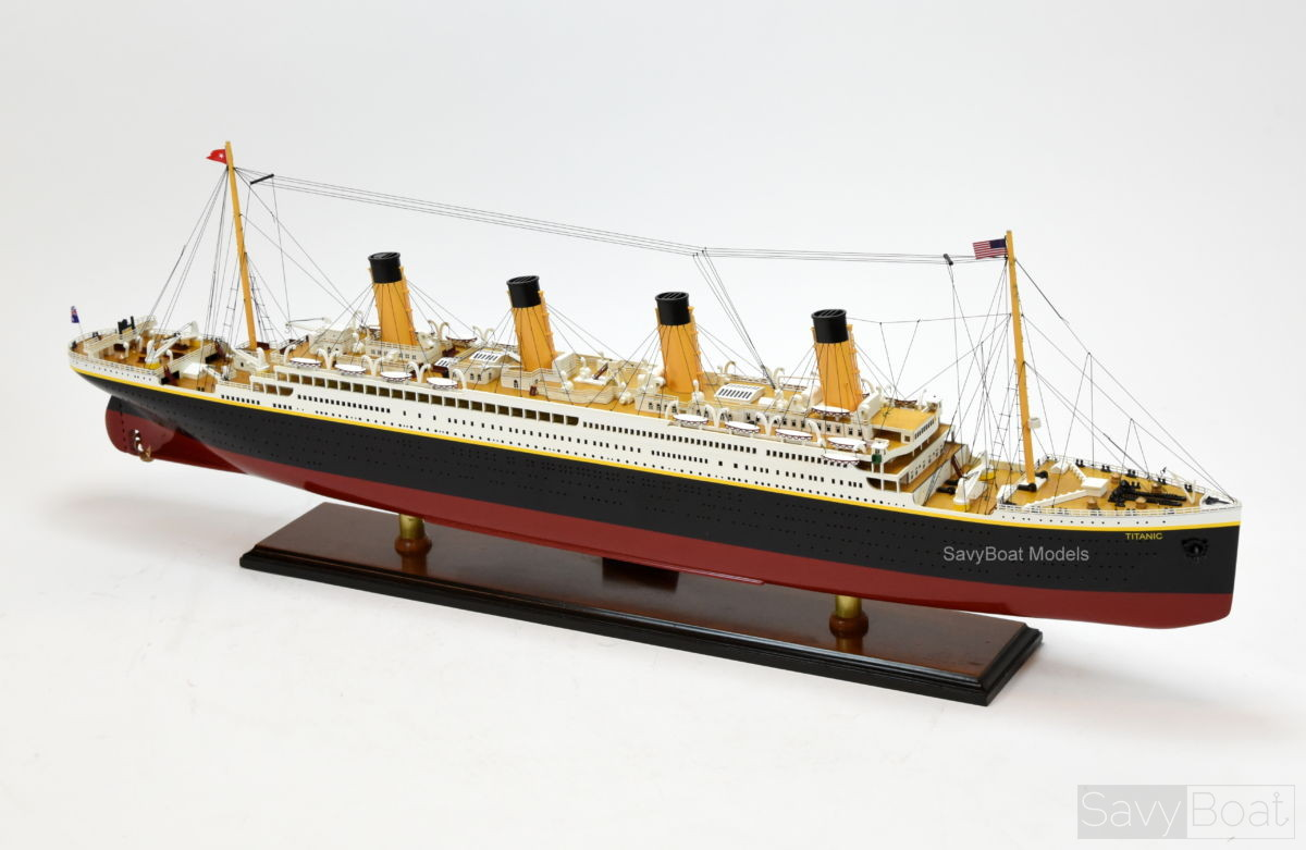 diagram of titanic ship 1998 toyota 4runner factory stereo wiring rms white star line ocean liner museum quality