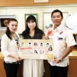 【浦添市後援決定】8人の女神が知恵を伝授!女性の輝きフェスタ IN 沖縄