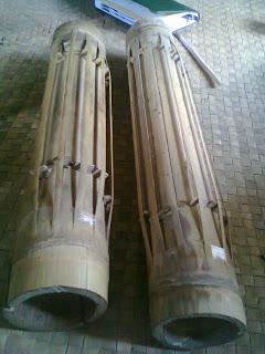 Alat Musik Talempong Berasal Dari : musik, talempong, berasal, TALEMPONG, BATUANG, Museum, Goedang, Ransoem