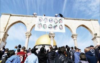 Photo of مواجهات عنيفة مع الاحتلال في الضفة وغزة