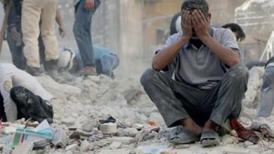 Photo of ستراتفور … توقعات سوداوية للسنوات العشر المقبلة مع فوضى وانهيار عربي