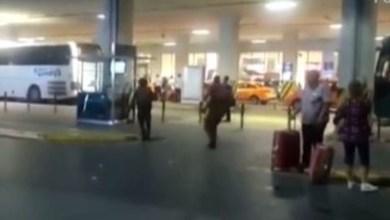 "Photo of هجوم على مطار أتاتورك .. عشرات القتلى والجرحى ""فيديو وصور"""