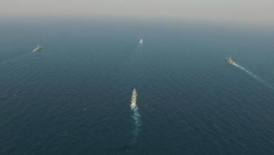 "Photo of المناورات البحرية السعودية تتواصل.. و""فارس"" تحذر (صور)"
