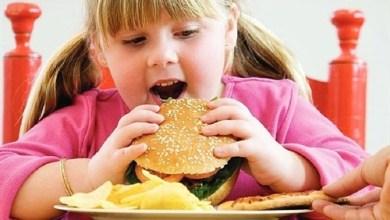 Photo of عدم انتظام النوم وإهمال وجبة الإفطار يعرض طفلك للسمنة