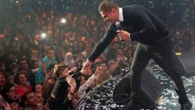 Photo of عمرو دياب يمنع دخول المحجبات!