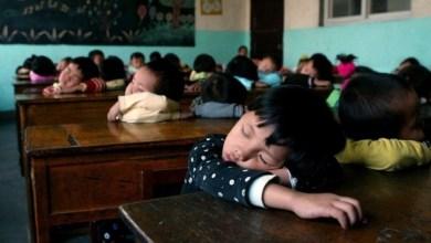 Photo of علماء يحددون أقل شعوب العالم نوما وأكثرها!