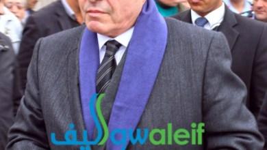 Photo of الملقي .. سوريا غير مدعوة للقمة العربية