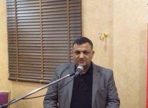 Photo of حديث ذو شجون / نور الدين المحاميد