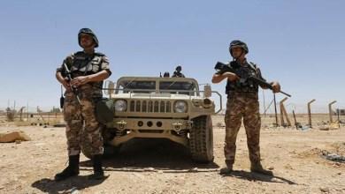 Photo of تعديلات على نظام علاوات الضباط في القوات المسلحة الأردنية