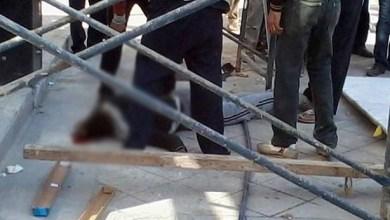 Photo of وفاة عامل سقط من بناية بعمان