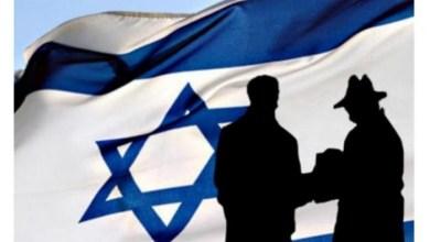 """Photo of """"الموساد"""" يهدد بكشف رجل نتنياهو السري في الدول العربية"""