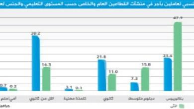 Photo of %30 من العاملين بالقطاع العام