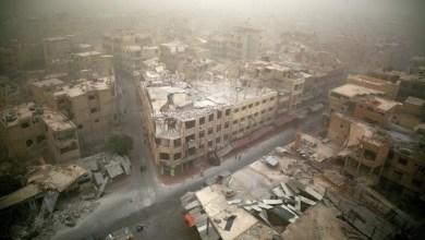 Photo of صور صادمة لرضيعة سورية تجتاح مواقع التواصل