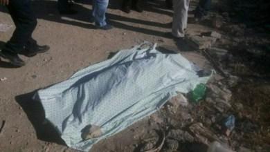 Photo of العثور على جثة نقيب دفاع مدني في البادية الشمالية