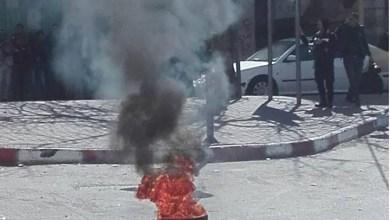 Photo of مواجهات بالضفة وغزة مع مرور 100 يوم على قرار ترامب