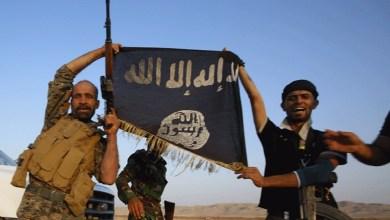 "Photo of إسرائيل تتحضر  … تهديد لـ""داعش"" قرب الحدود السورية الأردنية"
