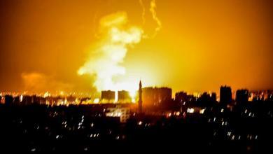 Photo of شهيدان بقصف إسرائيلي في رفح جنوبي غزة