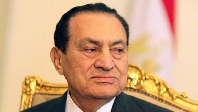 "Photo of وفاة صاحب كلمة ""اتق الله"" لحسني مبارك .. ما قصته؟"