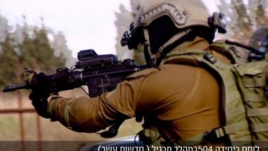 Photo of الوحدة السرية للغاية في جيش الاحتلال 504.. كيف اخترقت الدول العربية؟