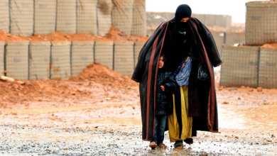 Photo of مخيم الركبان .. سورية تحرق نفسها وأطفالها بسبب الجوع