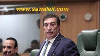 "Photo of الطراونة يستاء من غياب "" الرزاز وفريقه "" ويرفع الجلسة"
