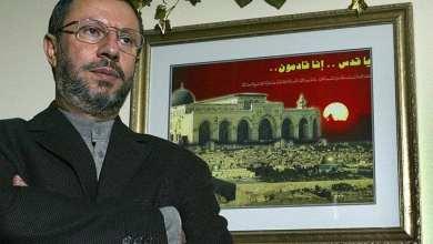 Photo of واشنطن تتراجع عن تسليم الفلسطيني عبدالحليم الأشقر