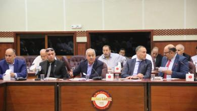 Photo of الجغبير: 50  شركة صناعية تشارك في معرض الصناعات الاردنية في جنين