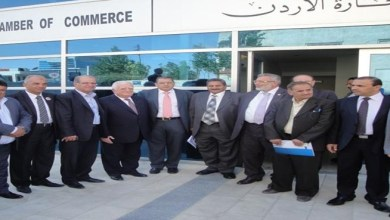 Photo of تجار الأردن يفتحون النار على الحكومة والنواب