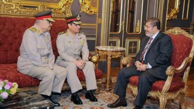 "Photo of هذا ما قاله ""علي"" عن مرسي وكيف تعرض لـ""الظلم"" (شاهد)"