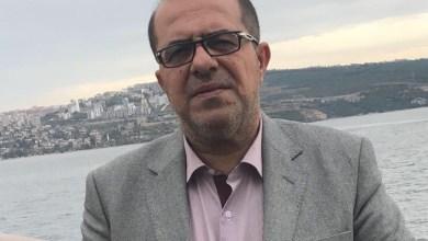 Photo of منع المحامي إياد البو من دخول مصر وعودته للأردن