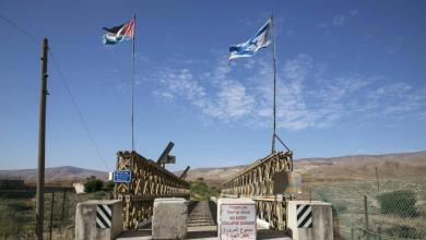 Photo of القبض على متسلل صهيوني إلى الأردن