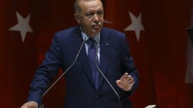 Photo of أردوغان: لا خلافات مع أمريكا وروسيا حول منبج وكوباني